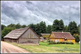Vesnice Vaišnoriškė, Aukštaitijos národní park, Aukštaitijos nacionalinis parkas, Litva