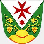 Znak obce Věteřov