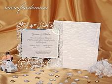 Svatební oznámení vzor 0919