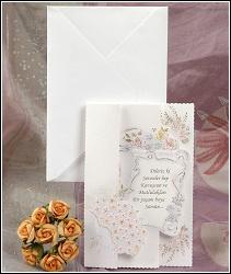 Svatební oznámení vzor 2054