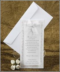 Svatební oznámení vzor 2368