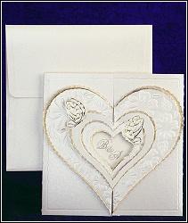 Svatební oznámení vzor 2431