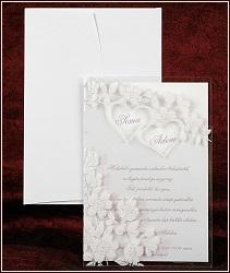 Svatební oznámení vzor 2440