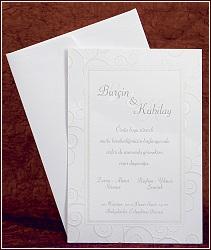 Svatební oznámení vzor 2446