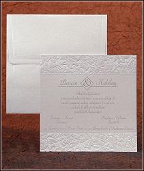 Svatební oznámení vzor 2480