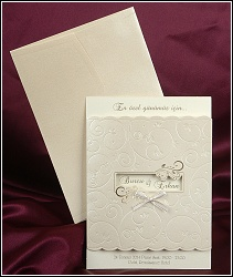 Svatební oznámení vzor 2489
