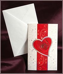 Svatební oznámení vzor 2512