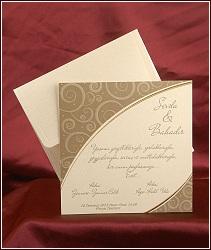 Svatební oznámení vzor 2514