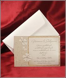 Svatební oznámení vzor 2515