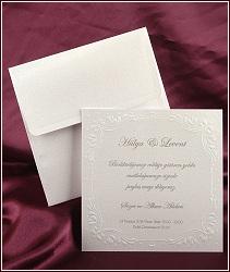 Svatební oznámení vzor 2524
