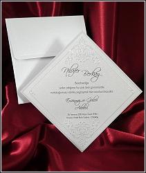 Svatební oznámení vzor 2529