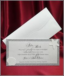 Svatební oznámení vzor 2561