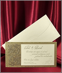 Svatební oznámení vzor 2571