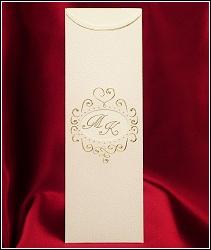 Svatební oznámení vzor 2590