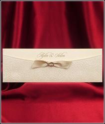 Svatební oznámení vzor 2597