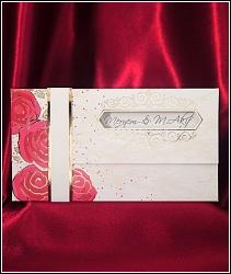 Svatební oznámení vzor 2627