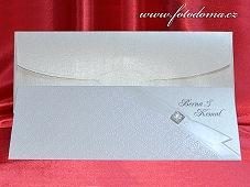 Svatební oznámení vzor 3339