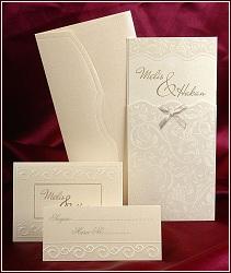 Svatební oznámení vzor 3583