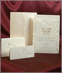 Svatební oznámení vzor 3597