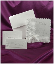 Svatební oznámení vzor 3605