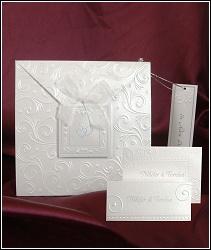 Svatební oznámení vzor 3606