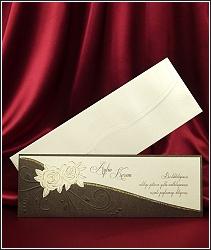 Svatební oznámení vzor 3645