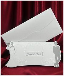 Svatební oznámení vzor 5362