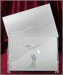 Svatební oznámení vzor 5370