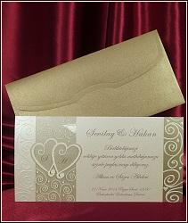 Svatební oznámení vzor 5374