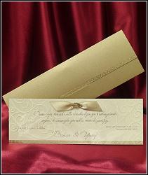 Svatební oznámení vzor 5379