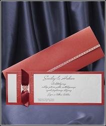Svatební oznámení vzor 5390