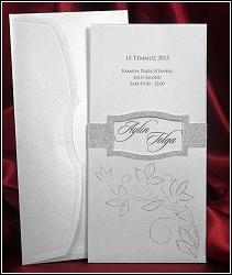 Svatební oznámení vzor 5420