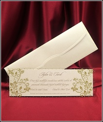 Svatební oznámení vzor 5431