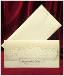 Svatební oznámení vzor 5455